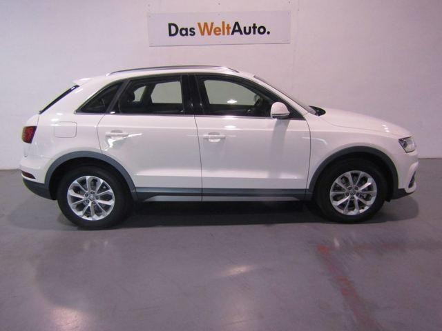 Imágen AUDI Q3 DESIGN EDITION